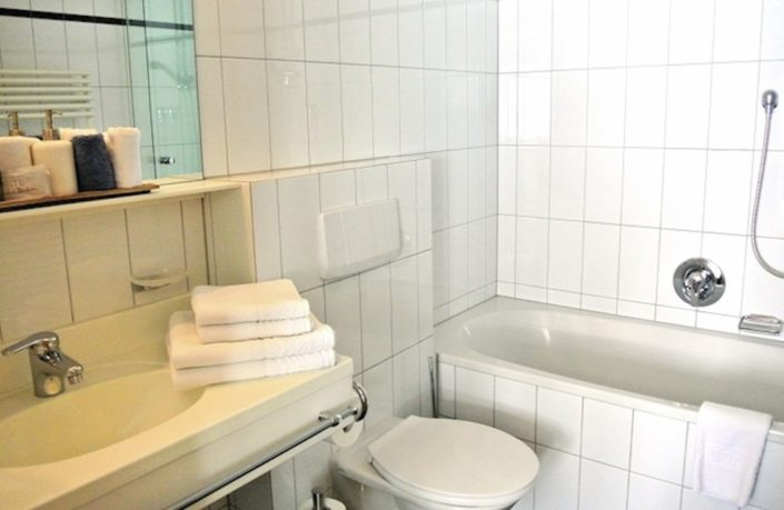Top 4-7-8 - Badezimmer